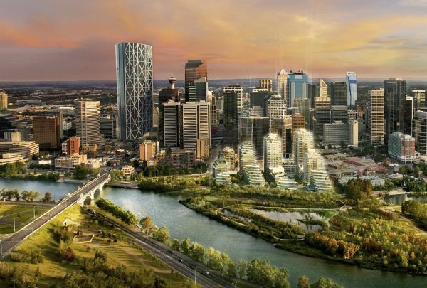 Calgary's most successful condo launch since the recession