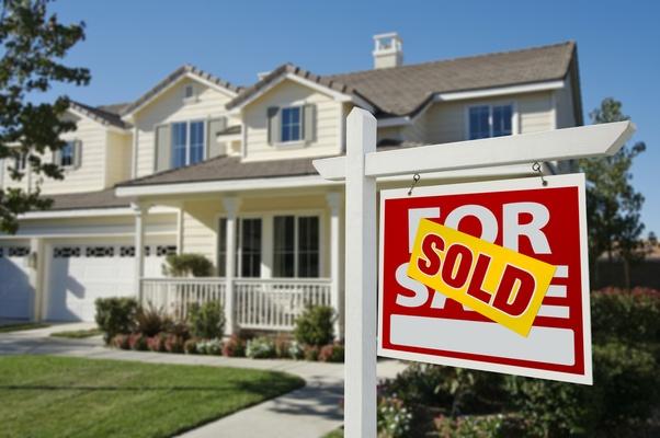 US existing home sales slip