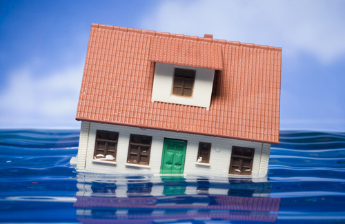 CMHC insuring practices unaffected by flood risk