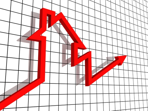 Housing correction is underway warns report