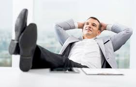 """HR should be more lazy,"" claims top coach"