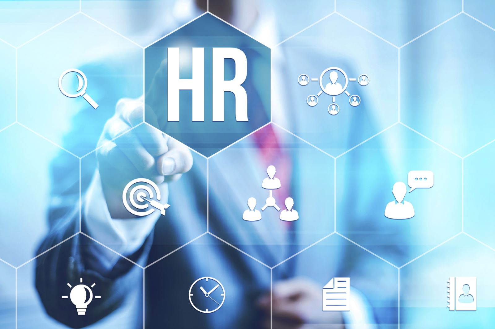 Is your HR team a threat to IT security?
