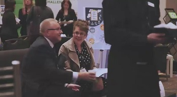 CHROs take centre stage at Toronto summit