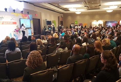 HR Tech Summit delivers insight into future of work