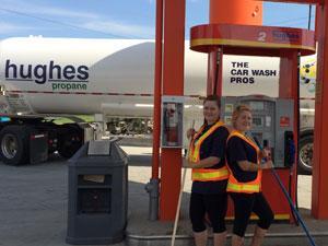Canadian HR Awards – winner profile: Hughes Petroleum
