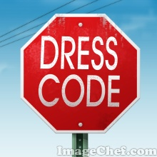 Human Rights Commission clears up gendered dress codes