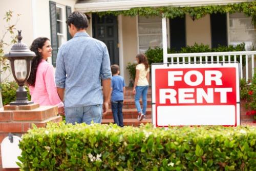 GTA rentals market posts strong gains, better supply