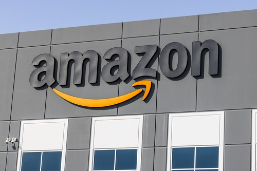 Amazon building its increasingly firm foothold in Canada