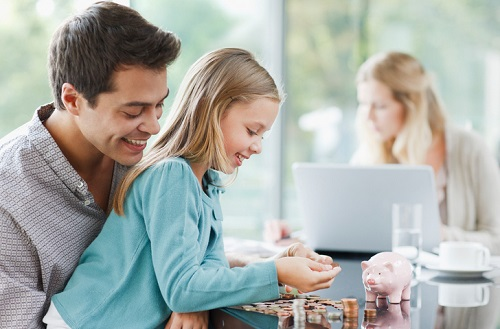 Should advisors encourage clients to discuss money with kids?