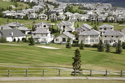Calgary high-end market posts notable decline