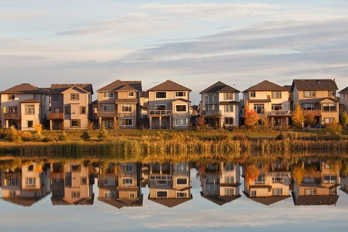 February doldrums for the Canadian housing market