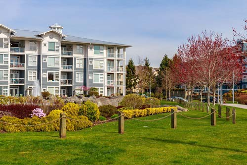 Vancouver apartment investment on a decelerating trend this year