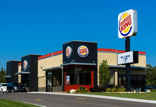 Burger King employee's good deed goes viral on Facebook