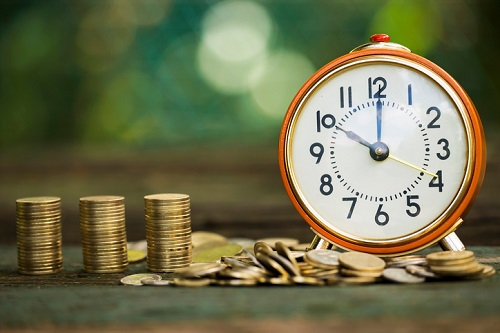 Private lending: time is money