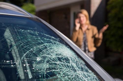 Canada Post investigates possible road rage incident