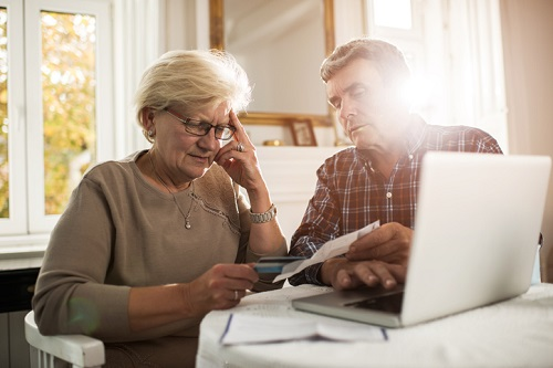 How ultimatum from advisor can help vulnerable seniors