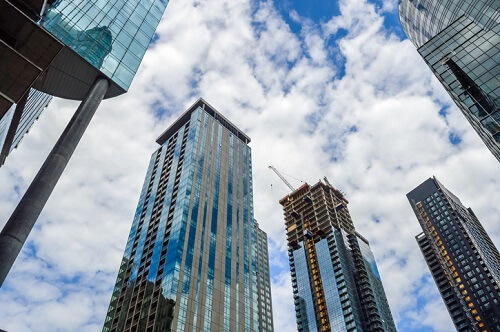 GTA condo sales down in tight market despite new supply