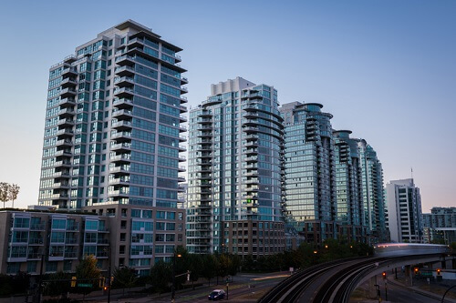 Slower growth for new condo prices in Q1 says StatsCan