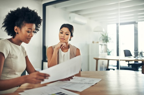 Millennial women more open to mentorship