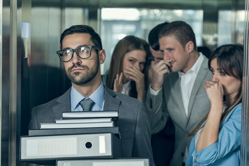 Ask a lawyer: Can HR fire an employee for bad body odour