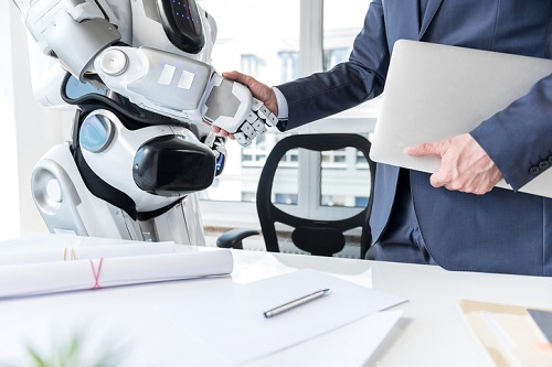 Are robo-advisors a tool or threat for advisors?