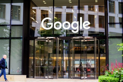 Inside Google's shadow workforce of contract labourers