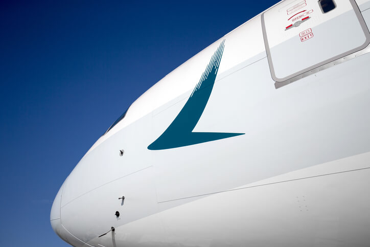 Step inside Cathay Pacific's employee experience focus