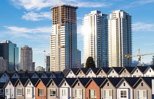 Enduring strength characterizes Vancouver residential investment