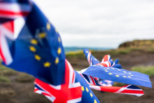 Why second Brexit referendum would be best for investors