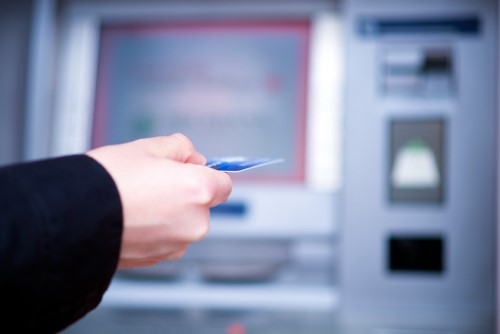 Automatic savings plans could be treated like ATMs