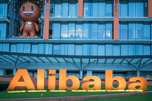 Is Alibaba the Apple of the Far East?
