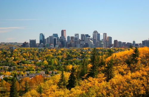 Sustained economic recovery to bolster Calgary residential market