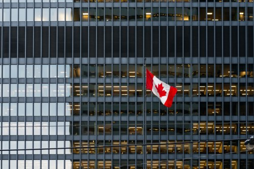 Canadians are feeling more confident in the economy, real estate