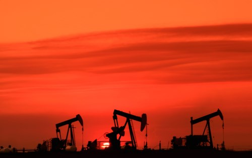 Daily Wrap-Up: Oil slumps on US stockpiles data