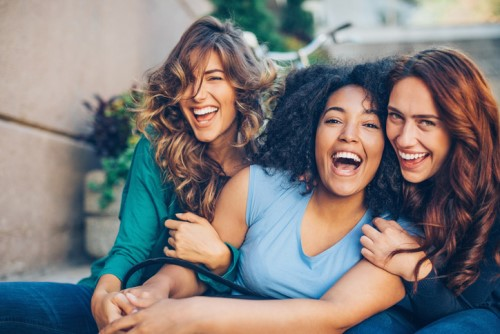 female friendships Male-female friendships are political men and women have increasingly similar rights, opportunities and interests,.