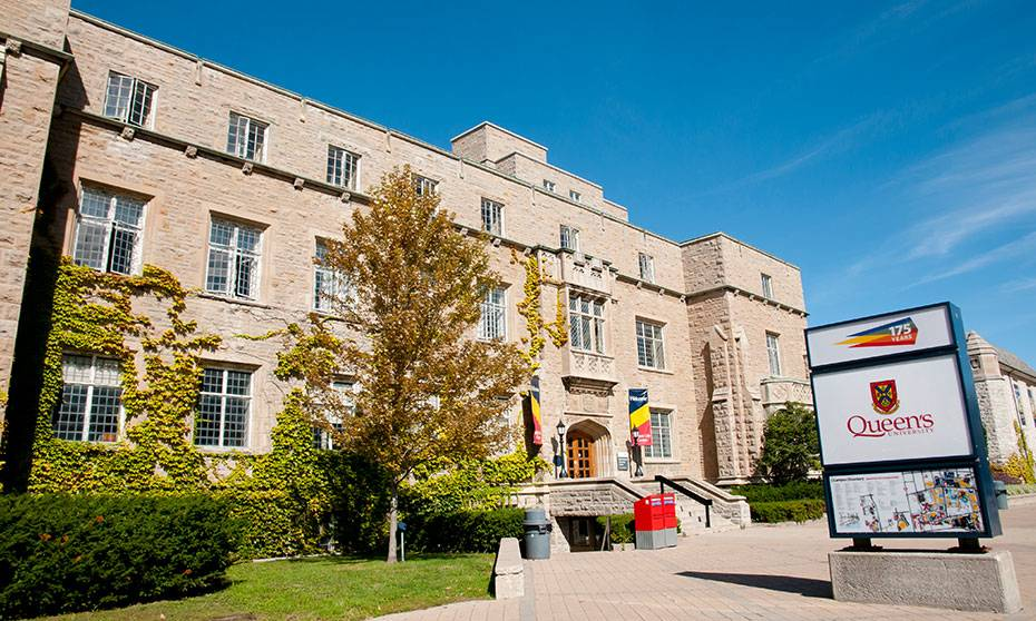 Queen's Law receives over $1M in research grants