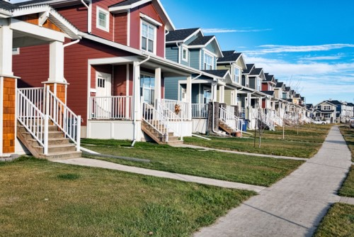 Saskatoon set to lead real estate growth in Western Canada