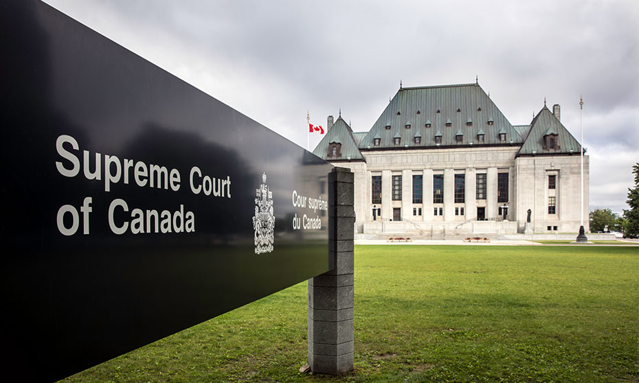Supreme Court of Canada considers litigation funding for the first time