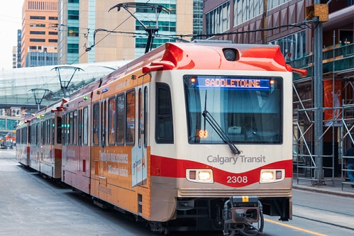 The best affordability options near Calgary CTrain stations