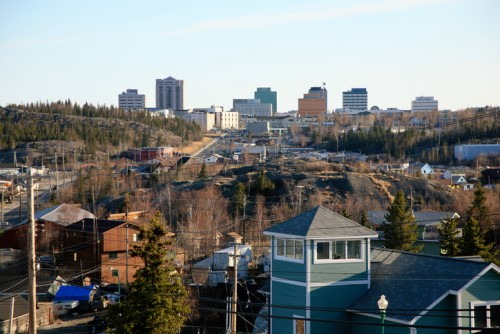 CMHC: Stronger economy to fuel housing demand in Yellowknife, Whitehorse