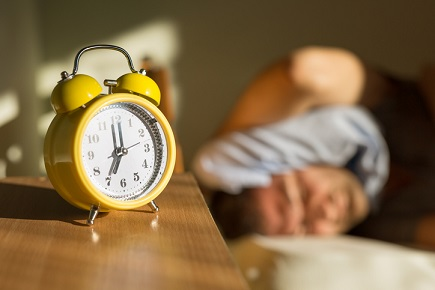 What keeps Canadian employees awake at night?