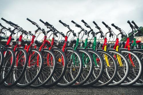 Toronto gives a boost to demand for bike-friendly neighbourhoods