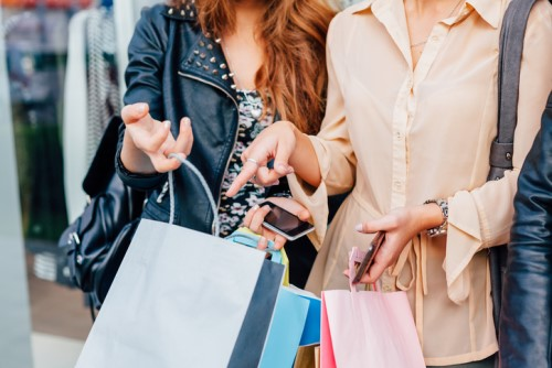 Black Friday shopping? Beware of the cyber trap