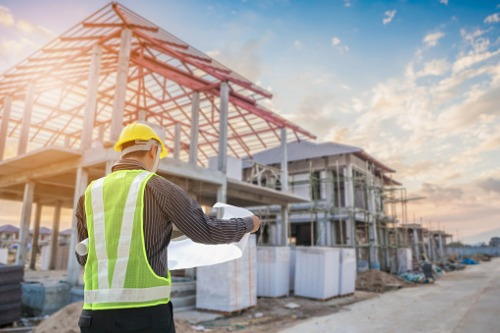 Builders are intending to build fewer homes in the months ahead