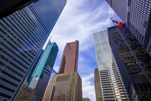 Alberta commercial property investment has intensified