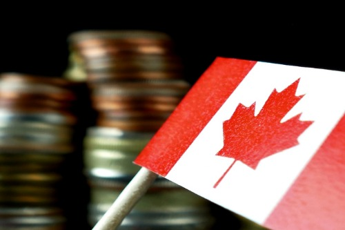 Canada had one of the world's largest debt-to-GDP ratio increases