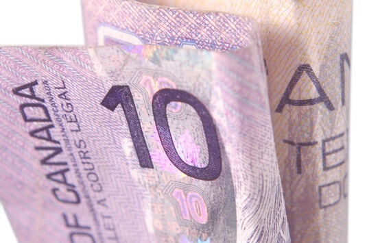 Bank of Canada includes a surprise in $10 bill announcement