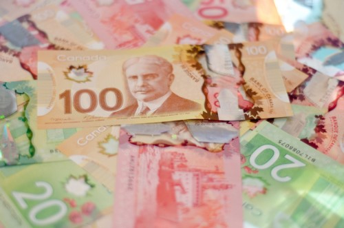 Concern at loonie's near-term outlook