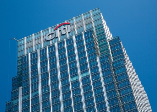 Citigroup commits to narrowing gender pay gap