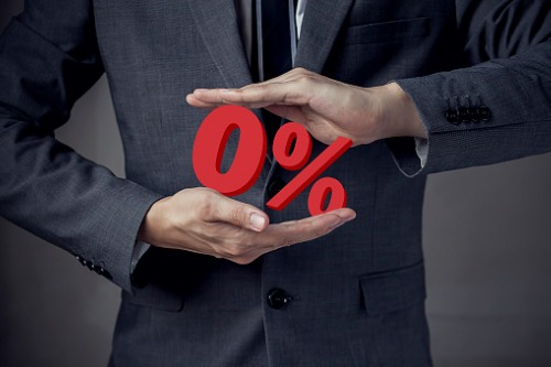 Hoping for an interest rate cut? You might have a long wait